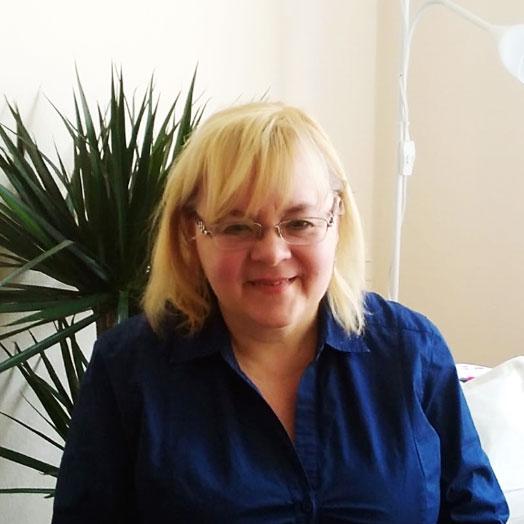 Ineta Pavloviča Gleizde