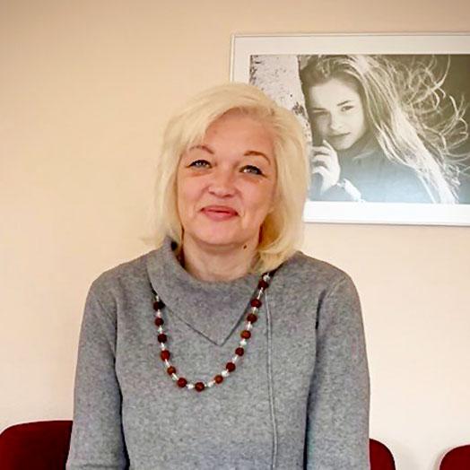 Margita Kalniņa-Laksa